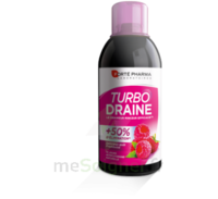 Turbodraine Solution buvable Framboise 500ml à Bassens