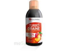Turbodraine Solution buvable Thé-Pêche 500ml à Bassens