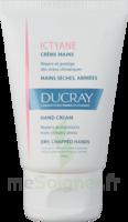 Ictyane Crème mains sèches abîmées 50ml à Bassens