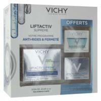 Vichy Liftactiv Suprême peau normale à mixte Coffret à Bassens