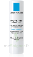 Nutritic Stick lèvres sèche sensibles 2 Etui/4,7ml à Bassens