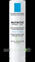 Nutritic Stick lèvres sèche sensibles Etui/4,7ml à Bassens