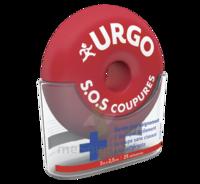 Urgo SOS Bande coupures 2,5cmx3m à Bassens