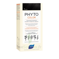 Phytocolor Kit coloration permanente 1 Noir à Bassens