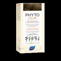 Phytocolor Kit coloration permanente 7 Blond à Bassens