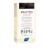 Phytocolor Kit coloration permanente 5 Châtain clair à Bassens