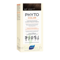 Phytocolor Kit coloration permanente 5.7 Châtain clair marron à Bassens