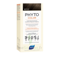 Phytocolor Kit coloration permanente 6 Blond foncé à Bassens