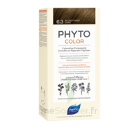 Phytocolor Kit coloration permanente 6.3 Blond foncé doré à Bassens