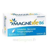 Magnevie B6 100 mg/10 mg Comprimés pelliculés Plaq/60 à Bassens