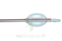 Freedom Folysil Sonde Foley Droite adulte ballonet 10-15ml CH22 à Bassens
