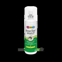 Pédiakid Bouclier Insect Solution répulsive 100ml à Bassens