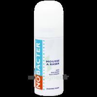 Nobacter Mousse à raser peau sensible 150ml à Bassens