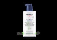 Eucerin Urearepair Plus 5% Urea Gel nettoyant 400ml à Bassens