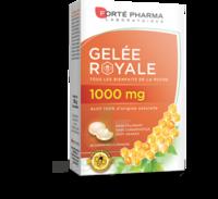 Forte Pharma Gelée Royale 1000 Mg Comprimé à Croquer B/20 à Bassens
