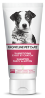 Frontline Petcare Shampooing Chiot/chaton 200ml à Bassens