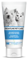 Frontline Petcare Shampooing Poils blancs 200ml à Bassens