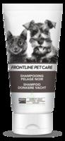 Frontline Petcare Shampooing Poils noirs 200ml à Bassens