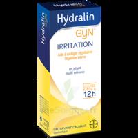 Hydralin Gyn Gel calmant usage intime 200ml à Bassens