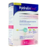 Hydralin Test Infection Vaginale à Bassens