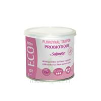 Florgynal Probiotique Tampon périodique sans applicateur Normal B/22 à Bassens