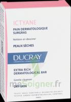Ictyane Pain dermatologique surgras sans savon 100g à Bassens