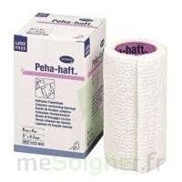 Peha Haft Bande cohésive sans latex 10cmx4m à Bassens