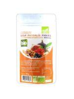 Exopharm Goji Physalis Figues Amandons D'abricots Raisins Bio 250g à Bassens