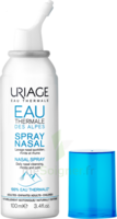 Uriage Eau Thermale des Alpes Spray nasal 100ml à Bassens