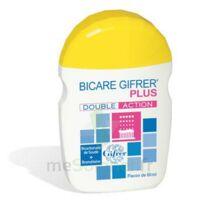 Gifrer Bicare Plus Poudre double action hygiène dentaire 60g à Bassens