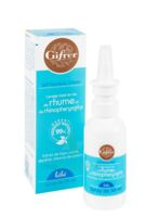 Gifrer Physiologica Septinasal Solution Nasale Nez Bouché Rhume 50ml à Bassens