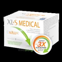 XL-S Médical Comprimés capteur de graisses B/60 à Bassens