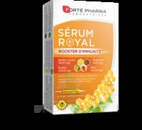 Forte Pharma Sérum Royale 20 Ampoules/15ml à Bassens