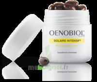 Oenobiol Solaire Intensif Caps peau sensible Pot/30 à Bassens