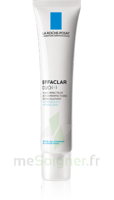 Effaclar Duo+ Gel crème frais soin anti-imperfections 40ml à Bassens