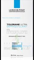 Toleriane Solution démaquillante yeux 2*30 Unidoses/5ml à Bassens