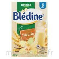 Bledina - Céréales bébé dès 6 mois saveur vanille à Bassens