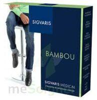 Sigvaris Bambou 2 Chaussette homme pacifique N médium à Bassens