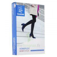 VENOFLEX SECRET 2 Chaussette opaque noir T1N à Bassens