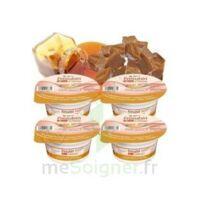 Fresubin 2kcal Crème sans lactose Nutriment caramel 4 Pots/200g à Bassens