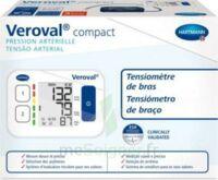 VEROVAL COMPACT Tensiomètre électronique bras à Bassens
