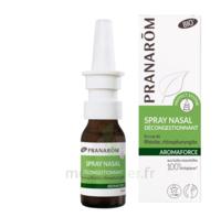 Aromaforce Solution Nasale Dégage Le Nez 15ml à Bassens