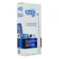 Oral B Professional Brosse Dents électrique Soin Gencives 1 à Bassens