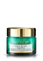 Sanoflore Magnifica Crème nuit T/50ml à Bassens