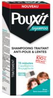 Pouxit Shampoo Shampooing Traitant Antipoux Fl/250ml à Bassens