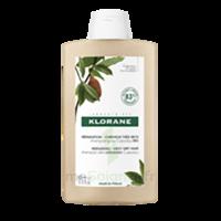 Klorane Beurre Cupuaçu Bio Shampoing Cheveux Très Secs 400ml à Bassens