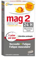 Mag 2 24h Comprimes B/45+15 Offert à Bassens
