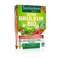 Santarome Bio Gélules Ultra Brûleur B/60 à Bassens
