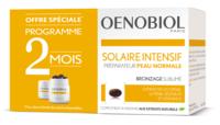 Oenobiol Solaire Intensif Caps Peau Normale 2*pot/30 à Bassens