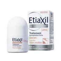 Etiaxil Aisselles Déodorant Confort + Roll-on/15ml à Bassens